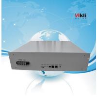 vikli48V20AH全新2u通信基站磷酸铁锂电池通信后备电源锂电池
