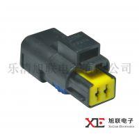 FCI富加宜汽车连接器211PC022S0049国产汽车接插件现货