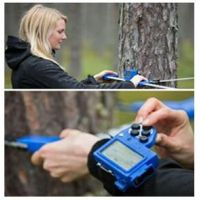 电脑式测径尺/树干测径尺