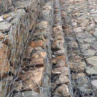 生态格宾网 镀锌石笼网价格
