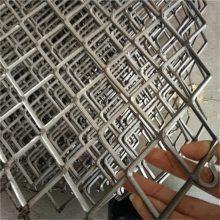 钢笆片厂家 外架钢笆网 佛山铝板网