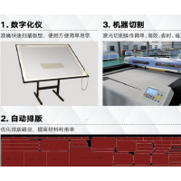 济南红太阳激光雕刻机、专业制作标识POP展架纪念牌切割加工亚克力