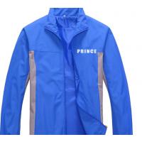 海南广告风衣外套定做-户外风衣定制-专业定制批发款式风衣-来图定制