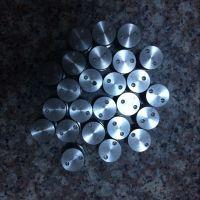 金聚进 厂家批发 正品不锈钢304非标件 圆柱头内六角带孔螺栓 猪鼻螺钉