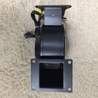 正品现货85W高频机电子管扇热鼓风机