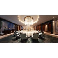 餐饮设计如何通过色彩带动整个餐饮空间的气氛?