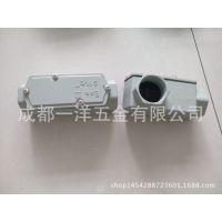 优质ExeⅡ防爆穿线盒供应 源于青海厂家 1-1/4〃规格 进管螺纹