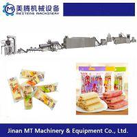 公司特色 台湾米饼生产线 设备 美腾
