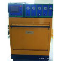 5M-CFR4型 防爆箱 消防充气箱 四工位空呼充气箱 空呼充气装置