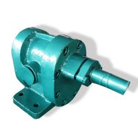 2C12机油柴油输送泵铸铁电动泵厂家直销