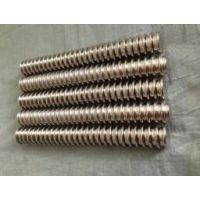 钕铁硼磁铁厂家 高强力磁铁圆形吸铁石长方形 永久磁铁