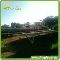 金菲仕厦门太阳能支架系统