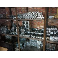 大量供应灭火管道碳钢镀锌高压气体灭火弯头 保证质量 大量 现 货