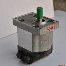 HLCB-D10/12-R右花键恒流溢流泵SKBTFLUID牌
