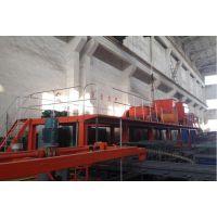 济南创新建材设备厂生产保温板机械、保温板设备,价格低