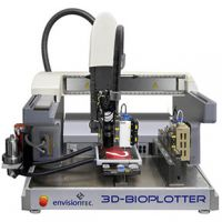 德国 EnvisionTEC 生物3D打印机 3D-Bioplotter