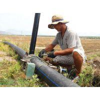 灌溉地埋管_PE农田灌溉管_农业排灌用管