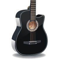哈尔滨吉他工厂 品牌木吉他批发