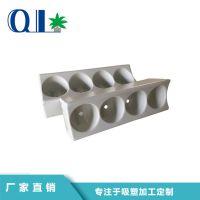 东莞厚片吸塑厂供应ABS吸塑展示架 各种材质托盘吸厚吸塑成型