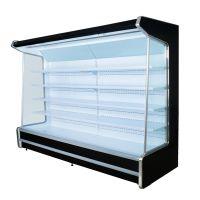 超市冷柜 冷藏展示柜 风幕机 饮料柜 水果保鲜柜 组合岛柜 卧式冰柜 鲜肉柜 熟食柜 蛋糕柜 冷库