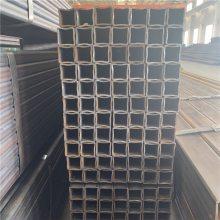 聊城方管制造厂Q345A 外径150*300*14 冷拔矩形管 15315789580