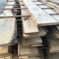 金威木业进口100%FSC认证欧洲白蜡木板材30mmABC级防腐防虫蛀月供8柜家具材
