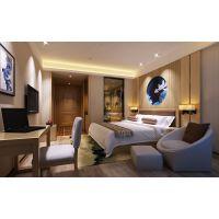 酒店室内装饰中的软装饰设计应用,泸州酒店装饰设计公司