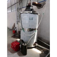 30万大卡宇益立式全自动常压燃油热水锅炉 受热面积1000~~2800平方