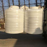 南京3吨储水收集罐 耐腐蚀塑料储罐