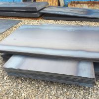 甘肃省65锰钢硬度鞍钢厂家现货高锰耐磨钢板可制作钢刀