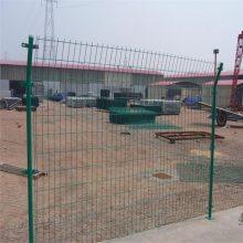 公路护栏网 小区防护隔离网 港口码头防护网