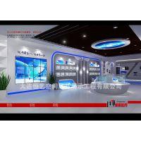 科技展馆-文化馆-国防科技展厅-军事科技展厅设计策划-大连恒艺空间展览展示公司