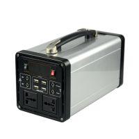 Puxicoo普希科500W便携式UPS电源U500 交直流220V移动电源