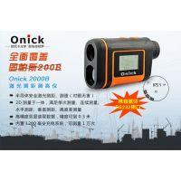 2000米带串口带蓝牙激光测距仪 欧尼卡2000B激光测距仪报价
