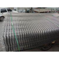 厂家直销304 600丝 5cm孔不锈钢网片承重墙建筑焊接网片@环航网业