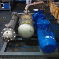 西门子真空泵选型2BW400 工艺真空压力要求 NASH泵有水有油工艺解决方案