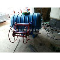 大型自走式自动喷雾打药机 四轮拖拉机打药撒肥农用车水稻专用车