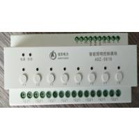 12路智能照明控制模块接线图 智能照明模块厂家直销
