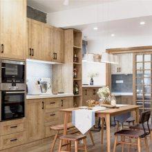 湖南原木整体家具低价、原木衣柜、储物柜定制产品设计