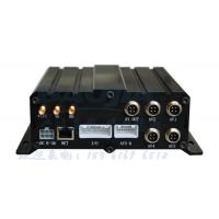 AHD车载录像机|车载DVR设备厂家