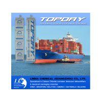 为什么选择TOPDRY集装箱干燥剂?