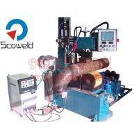 组合式LCAW筒体纵环缝自动焊机