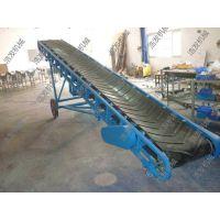 生产挡板输送机 矿用输送机 浩发