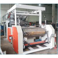 上海缠绕膜机厂家 1000型缠绕膜机 流延膜机 保鲜膜机