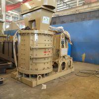 现货供应鹅卵石数控制砂机设备 石英砂玄武岩制砂生产线全套设备