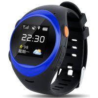 益身伴居家养老 老人定位手 老年人智能手环 健康提醒 GPS手表 电子保姆