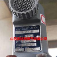 FISHER LOC870美国627-1217-29858减调稳压器阀厂价