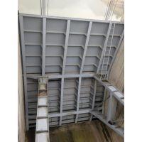 钢制闸门安顺厂家定制直供 安顺钢制闸门系列齐全价格实惠
