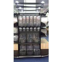 咖啡豆专用盒子_食品道具盒_超市食品专用盒子