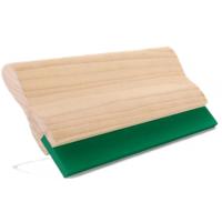 平口刮50-95A木柄刮刀胶刮厂家 多种材质 耐研磨 经济又实惠